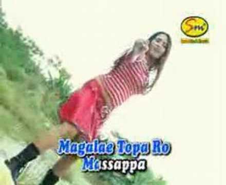 Lagu bugis - Mitauka lado