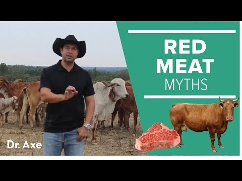 Everything You Know About Red Meat Is Wrong