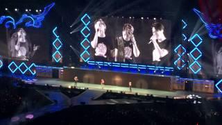 20141118 Begin JYJ Tokyo Dome