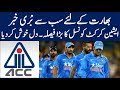 Bad news for Indian cricket - Asia Cup 2018