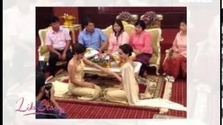 Repeat youtube video Like Story - ชีวิตหลังแต่งงานของคู่รักหญิงหญิง [21/01/57]