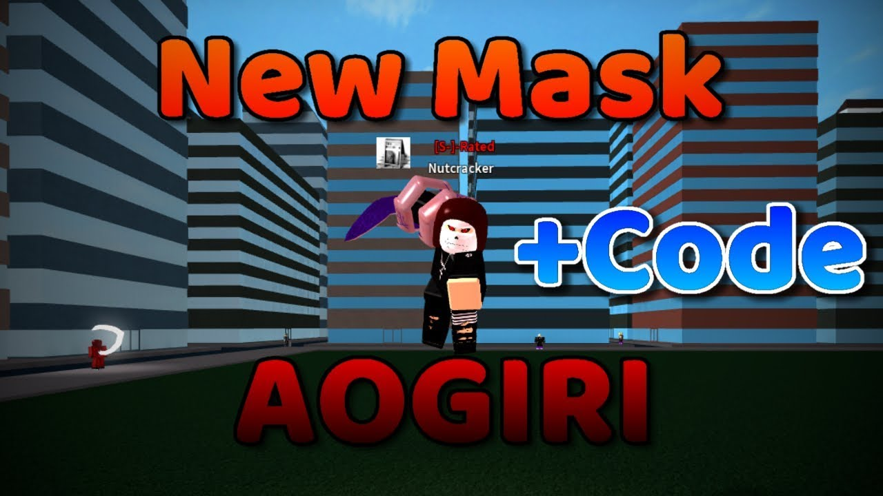 All 2019 Working Codes In Shuu Trainer Ro Ghoul Alpha Roblox Ro Ghoul New Mask Aogiri Mask Showcase New Codes Roblox By Fallxnfear