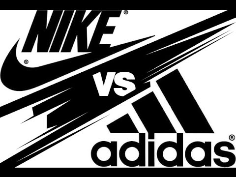 Comparing Two Brands: Nike And Adidas