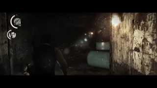 The Evil Within - Ch. 5 Inner Recesses: Locate Julie Kidman & Joseph Oda Underground & Haunted Fight