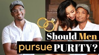 THIS IS HOW MEN CAN PURSUE PURITY | L