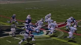 NFL 2K5 AT ITS FINEST PART 1