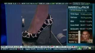 Mandy Drury   High Heels