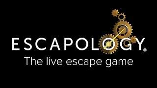 🔴 PROMO ESCAPOLOGY ALCALÁ DE HENARES | ESCAPE ROOM | GAMEPLAYSMIX