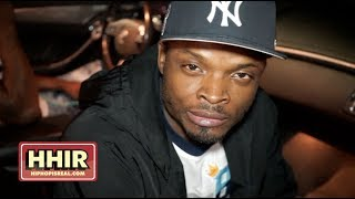 BRIZZ RAWSTEEN RECAPS HIS BATTLE VS YUNG ILL & CASSIDY VS GOODZ RESOLUTION