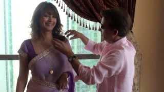 Sunanda Pushkar on styling for her wedding