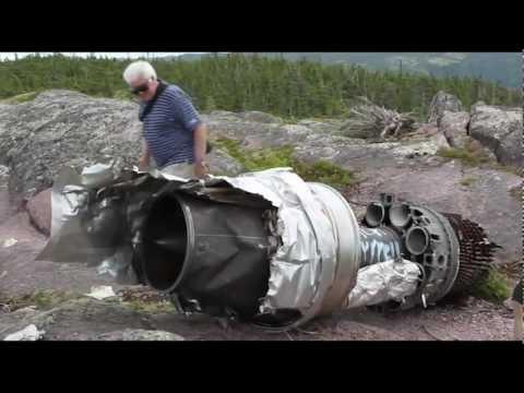 Under the Radar: a Newfoundland disaster