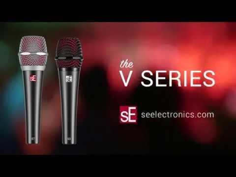 sE V Series Dynamics