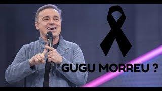 Notícia da morte de Gugu Liberato deixa todo mundo em choque
