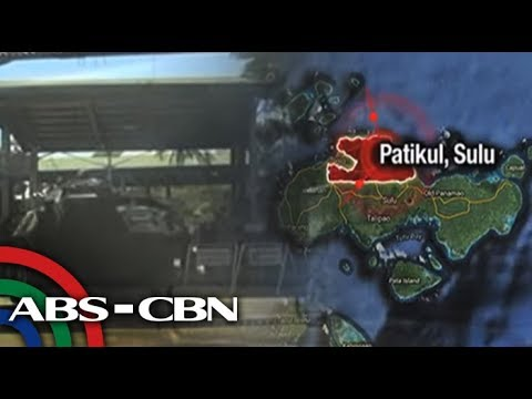 Military assault against Abu Sayyaf continues
