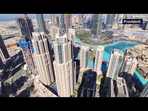 Vida Residence Sky Collection, Downtown Dubai
