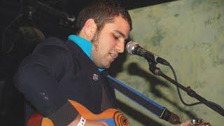 Emeen Zarookian | Bluebeat Lounge | 3.07.2006