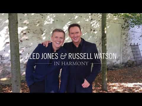 Aled Jones & Russell Watson - Cinema Paradiso (Official Audio)
