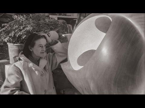 Barbara Hepworth | TateShots