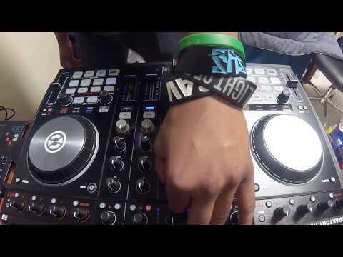 2017 Live Dubstep Mix 1 [MUST DIE!, Zomboy, etc.] (Traktor S4 MK2)