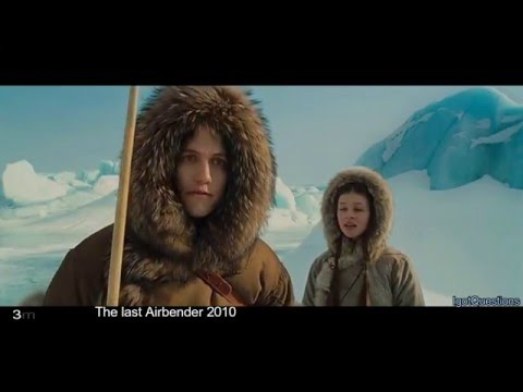 Truth in Movies Decoded 001 The Last AirBender 2010 (Concave Cell Earth)(Our Matrix Home)