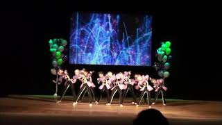 26 мая 2018г. VG - 7 группа. ИЛЛЮЗИЯ. Школа танца Виктории Гофман. № 15.