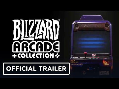 Blizzard Arcade Collection - Official Reveal Trailer | BlizzConline 2021