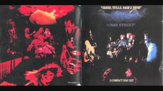 Crosby, Stills, Nash & Young - The Loner/Cinnamon Girl/Down By The River