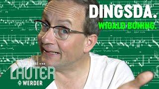 Dingsda mit Wigald Boning | SV Werder Bremen