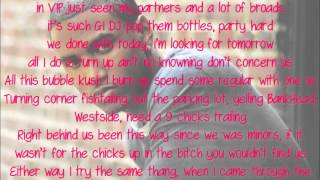 Trey songz ft T.I. - 2 Reasons lyrics