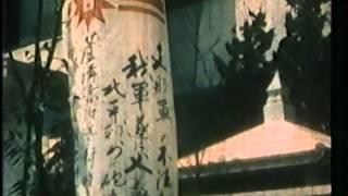 前編「昭和の戦争と平和 ~カラーフィルムでよみがえる時代の表情~」