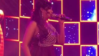 Agar tum saath ho - Shreya live version - Paul Karmarkar