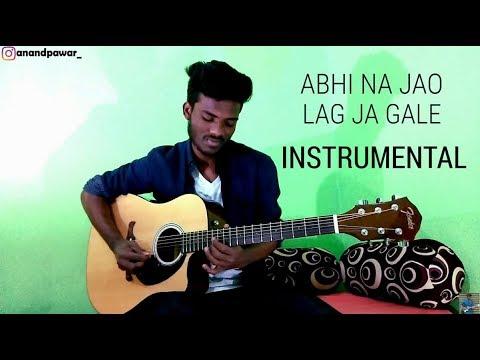 abhi na jao chhod kar instrumental ringtone free download