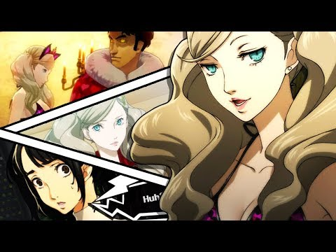 this is DISGUSTING! RESPECT these WOMEN! 👌 - Persona 5 (Let's Play Gameplay Part 3)