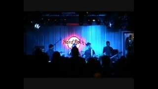 SAKURA BAND - LIVE IN HARD ROCK CAFE KL
