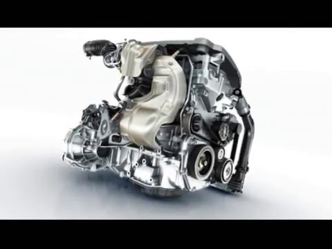 renault engine tce 130 youtube. Black Bedroom Furniture Sets. Home Design Ideas