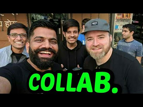 TECHNICAL GURUJI , UNBOX THERAPY COLLAB WITH PHONE RADAR | BB KI VINES IN TOKYO | FinestTrends Meme|