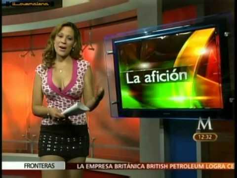 7f0cb1e863 Carolina Prato falda negra blusa rosa - YouTube