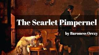 The Scarlet Pimpernel by Baroness Orczy (The Scarlet Pimpernel #1)