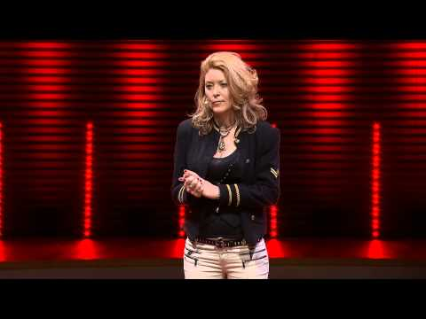 When genius and insanity hold hands | Ondi Timoner | TEDxKC
