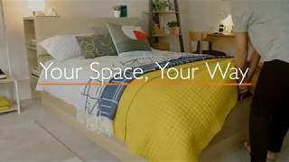 Your Space, Your Way with HOUSE by John Lewis
