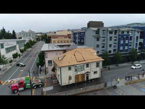 CFP-Drone Presentation-Palo Alto - May 19th