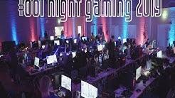 ool night gaming 2019,  Pelitapahtuma aftermovie