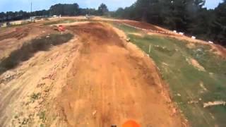 HUGE dirt bike rev limiter compilation !!