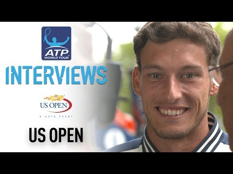 Carreno Busta Ready To Believe In Himself US Open 2017