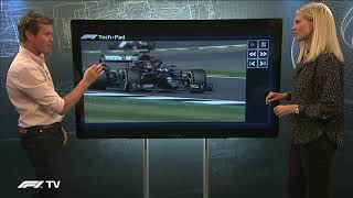 How Did Max Triumph Over Mercedes In Silverstone? | F1TV Weekend Debrief | 70th Anniversary GP