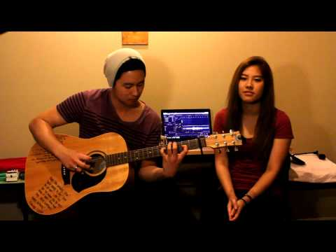 Zedd - Clarity Acoustic Cover by Liem&Anne