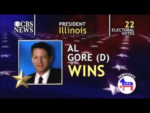 USA 2000 election  Florida controversy