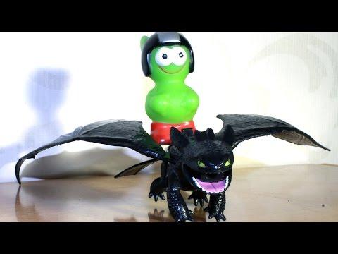 Как приручить дракона 2 - смотреть онлайн мультфильм