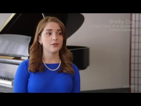 Juilliard Admissions Insider: The Vocal Arts Audition Experience