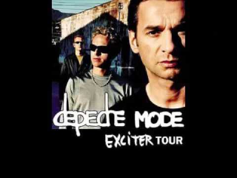 Depeche Mode 2001-06--27 New York (Exciter Tour 2001) (audio only)